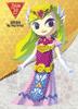 Zelda Cartone (Wind Waker) [Zelda]
